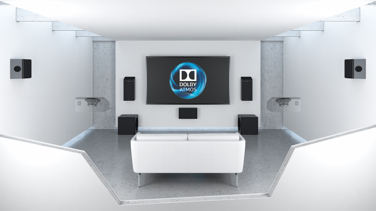 Dolby Atmos:<br> The home cinema revolution with Magnat Cinema Ultra ...