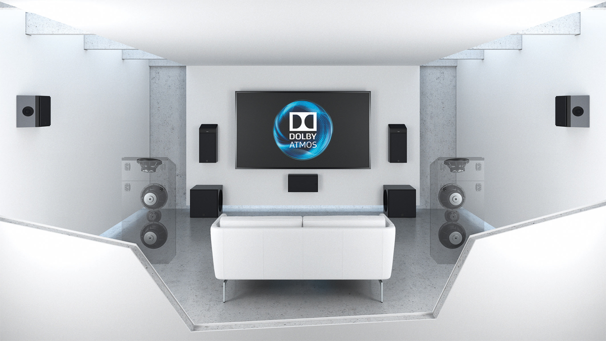 Dolby Atmos The Home Cinema Revolution With Magnat Cinema
