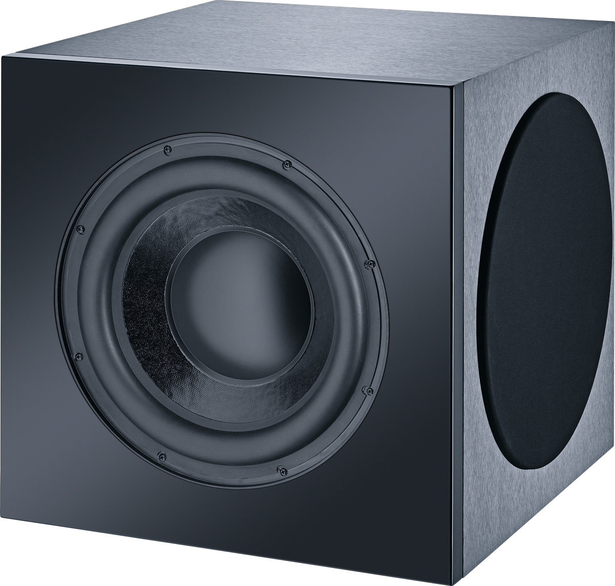 magnat cinema ultra sub 300 thx subwoofer attivo nero atracit. Black Bedroom Furniture Sets. Home Design Ideas